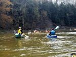 The Grand River 4-15-12