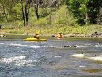 Little Beaver Creek 4-29-12