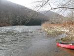 Pine Creek 3/17/12---3/18/12