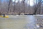 Grand River Trip, April 7th