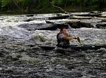 Mahoning River 5-19-13
