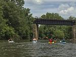 Riverfest day 2: Mahoning River