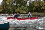 Mahoning River 10-9-16