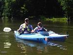 ODNR Paddle Ohio