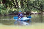 Pymatuning Creek 8/26/19