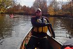 Pymatuning Creek 10-25-20