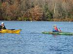 Lake Newport, Mill Creek Park